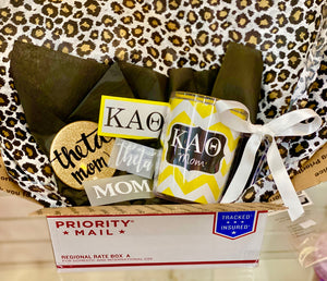 Sorority Mom Box