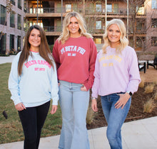 Sorority Sweatshirt