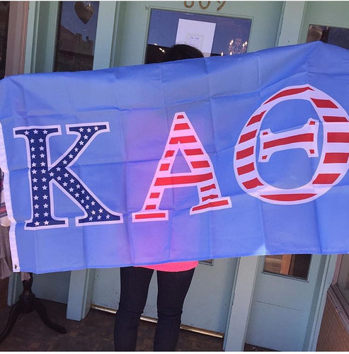 Sorority USA Flag
