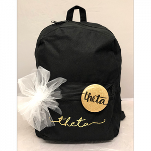 Sorority Backpack
