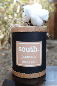 "South Candle- ""Dockside"""