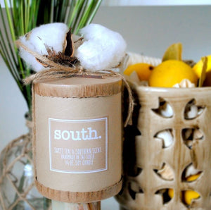 "South Candle ""Sweet Tea"""