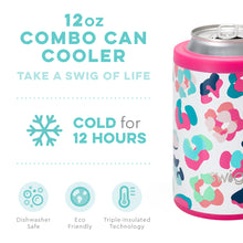"Swig- ""Party Animal""  Combo Cooler"