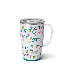 "Swig ""Let it glow"" 18oz. mug"