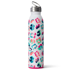 "Swig- ""Party Animal"" water bottle"