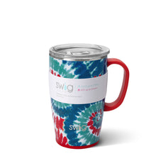 "Swig ""Rocket Pop"" 18oz. mug"