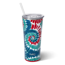 "Swig- ""Rocket Pop"" Straw Cup"