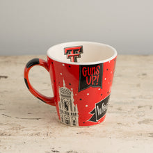 Texas Tech Traditions Mug