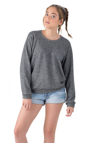 COLUMPIO – Chacopatica Sweater Gray