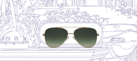UltraMorea - MVICE Sunglasses
