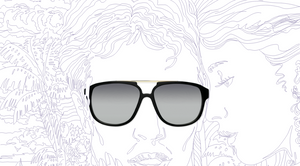 UltraMorea - THE DEXTER Sunglasses