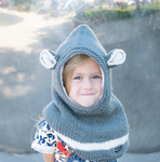 Kid's Animal Hoodies