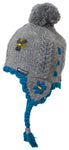 Kid's Country Earflap