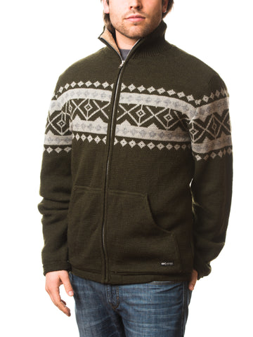 Yakkha Sweater