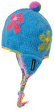 Kid's Flower Child Earflap