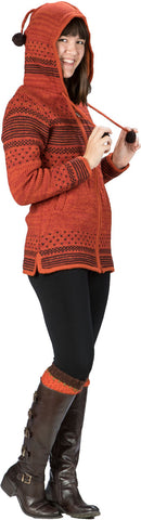 Gurung Sweater