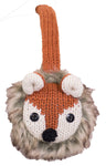 Kid's Animal Earmuffs