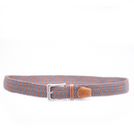 Pattern Stretch Belt