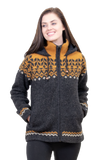 Tshering Sweater
