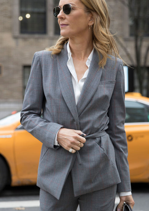 ELLA SUIT JACKET