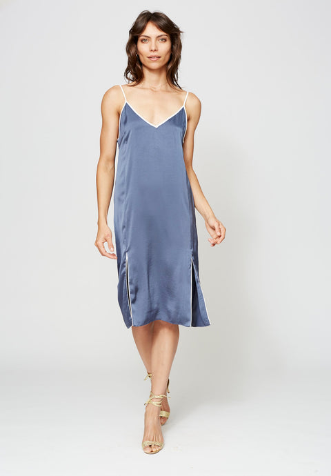 SAG HARBOR SLIP DRESS