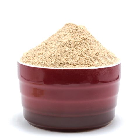 Organic Orange Peel - Powder