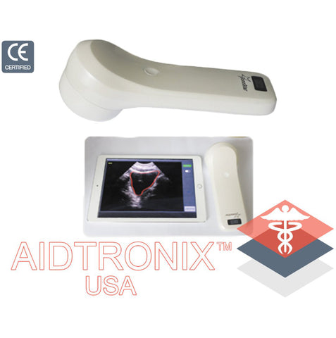 [Patient Monitor] - AIDTRONIX USA