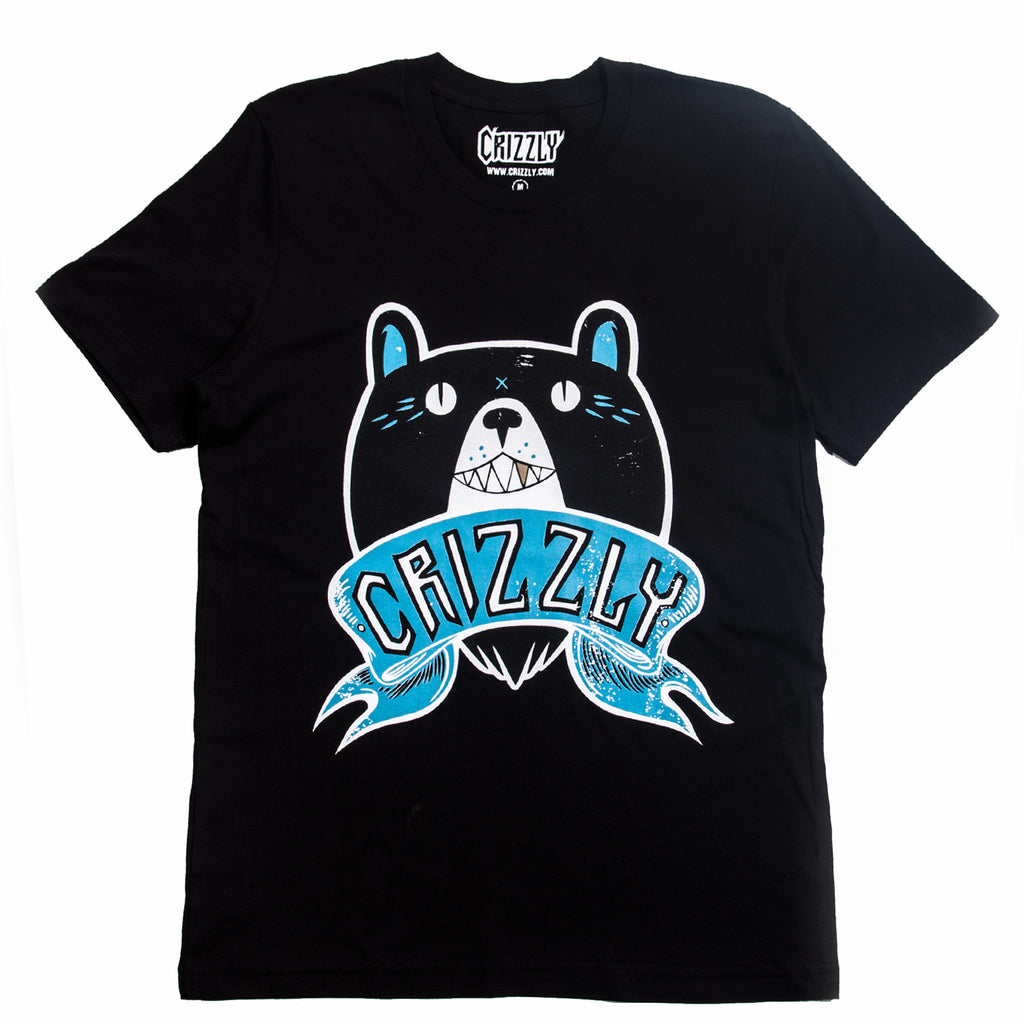 Bear Logo T-Shirt