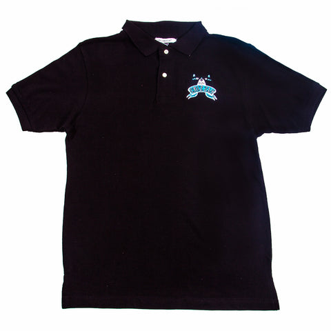 Crizzly Logo Polo