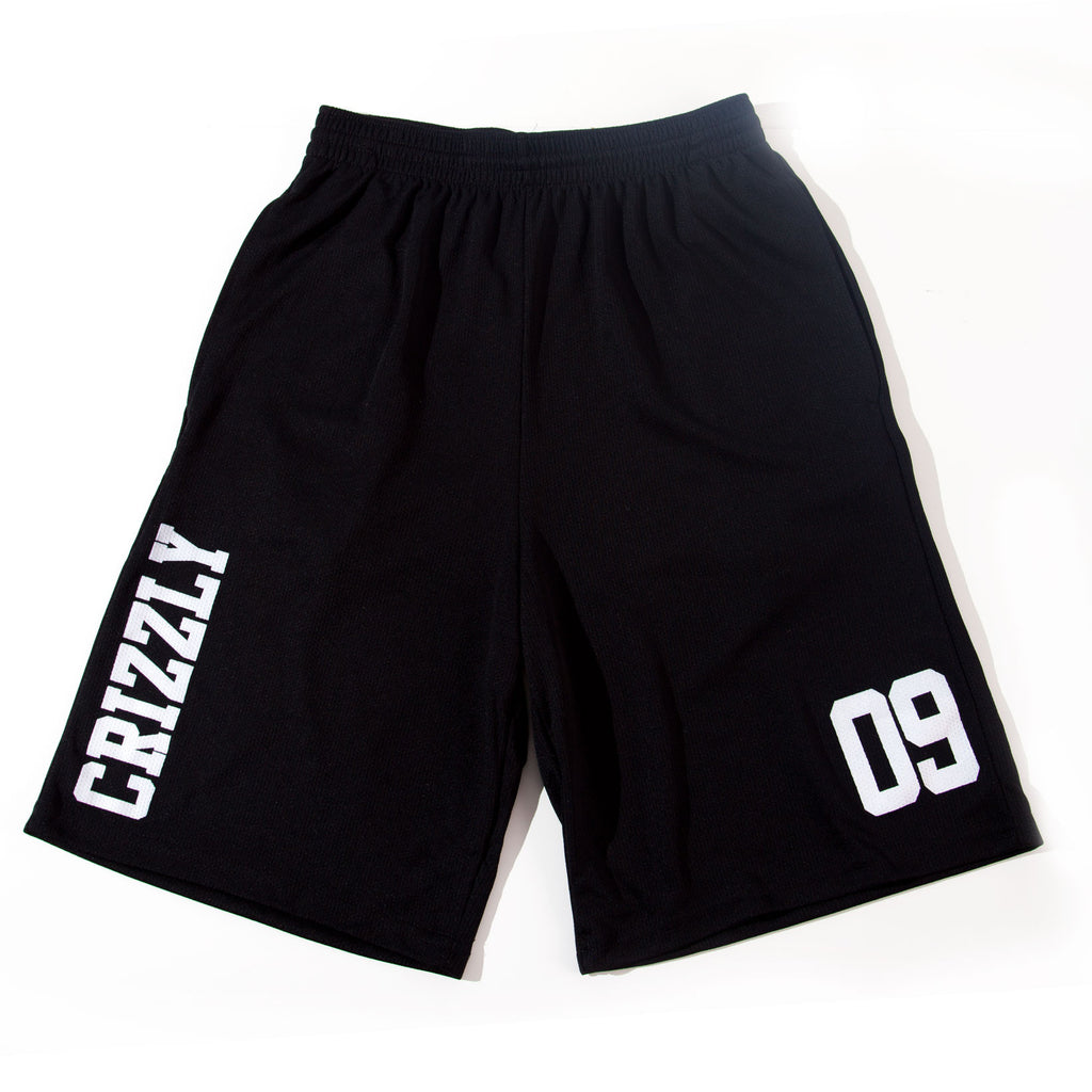 Brizzly Basketball Shorts