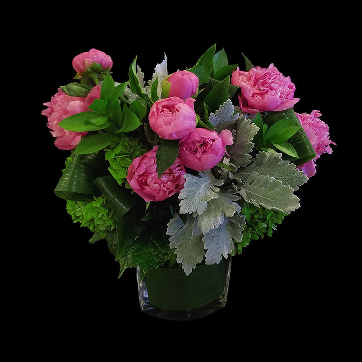 Flower Subscription-Only One Flower Type - Ace of Vase