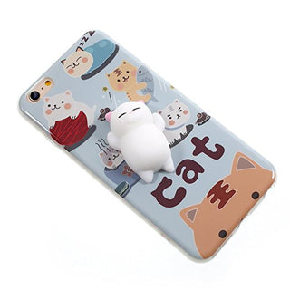 Soft Squishy Phone Case