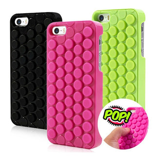 Bubble Wrap Phone Cases