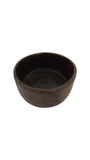 Vintage Wooden Bowl (Dark)