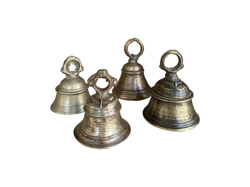 Old Brass Bells