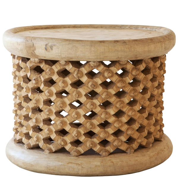 Bamileke Table