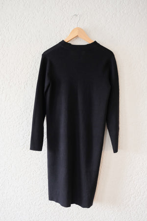 Eileen Fisher Wool Midi Dress