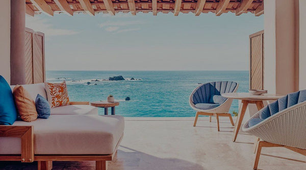 villa view The Four Seasons Resort Punta Mita