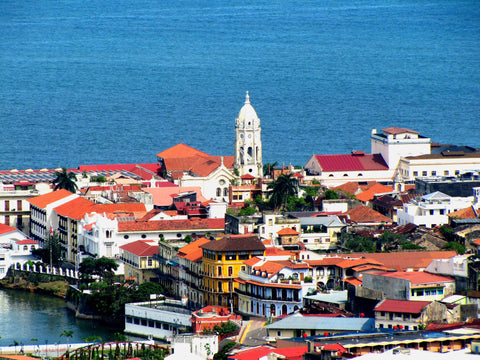 casco viejo in panama city historic neighborhood