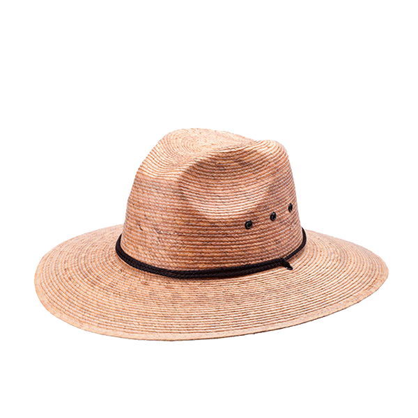 Nautica Palm Straw Hat