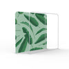 Banana Leaf Pillowcase Backdrop & Frame