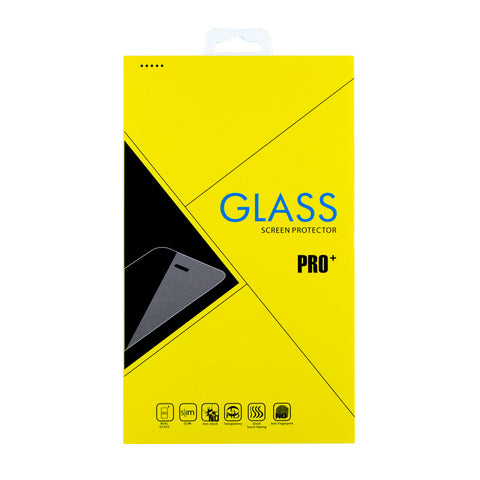 Samsung A600F Galaxy A6 (2018) - Tempered Glass Skærmbeskytter