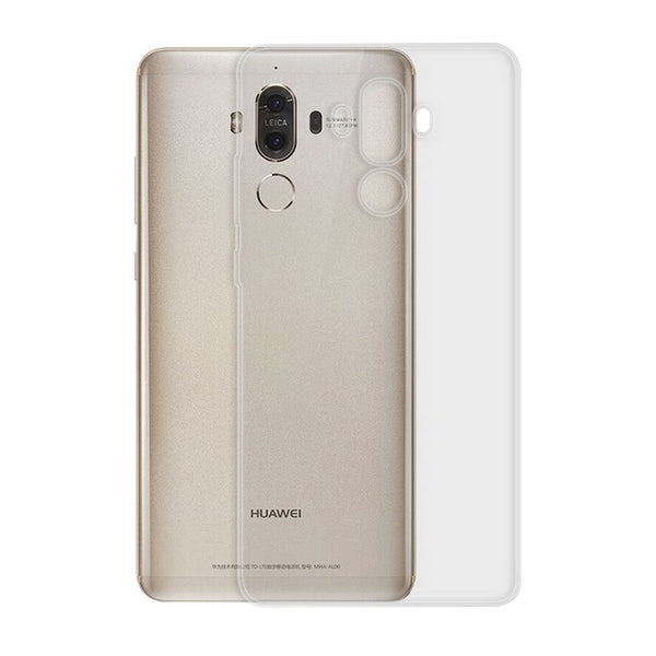 Ultra Slim Silicone Cover til Huawei Mate 10 Lite