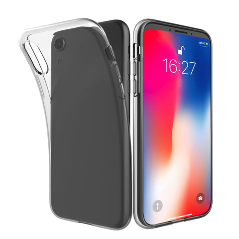 Silicone Cover til iPhone Xs Max