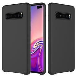 Silikon Cover til Samsung Galaxy S10 plus