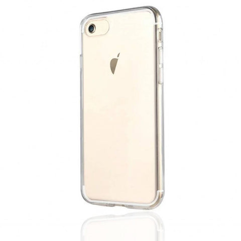 360 Super Slim Visibility Softcase til iphone x