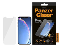 PanzerGlass Case Friendly Transparent til Apple iPhone 11 Pro Max, XS Max