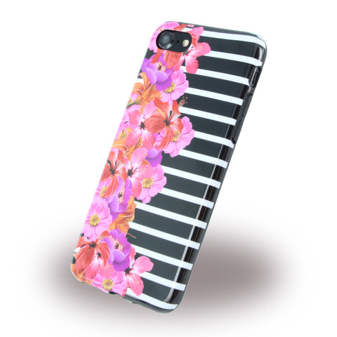 Benjamins -Silicone Cover / Phone Skin - Apple iPhone 7, 8
