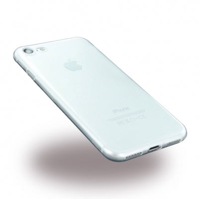 Ultra tynd - TPU Silikone Cover til Apple iPhone 7 plus , 8 plus