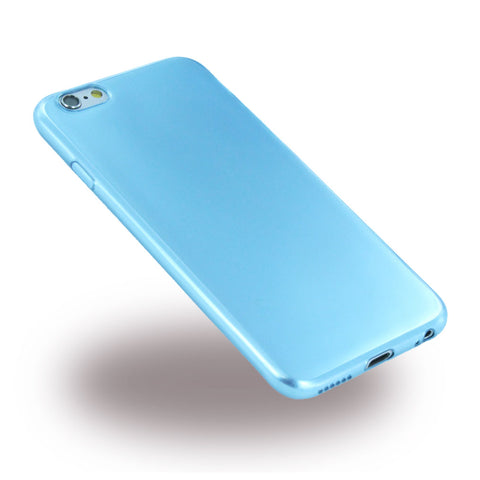 Ultra tynd - TPU Silikone Cover til Apple iPhone 6, 6s